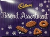Catbury Biscuit Assortiment